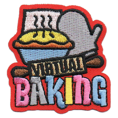 Virtual Baking Patch